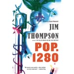 Pop. 1280 by  Jim Thompson audiobook
