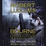 Robert Ludlum's (TM) The Bourne Objective by  Eric Van Lustbader audiobook