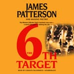 The 6th Target by  Maxine Paetro audiobook