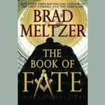 The Book of Fate by  Brad Meltzer audiobook