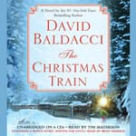The Christmas Train by  David Baldacci audiobook