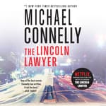 The Lincoln Lawyer by  Michael Connelly audiobook