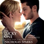 The Lucky One by  Nicholas Sparks audiobook