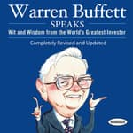 Warren Buffett Speaks by  Janet Lowe audiobook