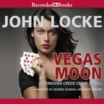 Vegas Moon by  John Locke audiobook