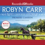 Promise Canyon by  Robyn Carr audiobook