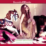 Fever by  Lauren DeStefano audiobook