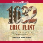 1632 by  Eric Flint audiobook