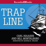 Trap Line by  Bill Montalbano audiobook