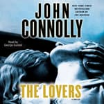 Lovers by  John Connolly audiobook