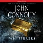 Whisperers by  John Connolly audiobook