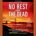 No Rest for the Dead by  Tess Gerritsen audiobook
