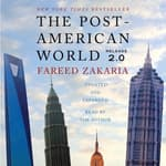 The Post-American World 2.0 by  Fareed Zakaria audiobook