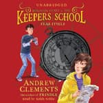 Fear Itself by  Andrew Clements audiobook
