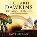The Magic of Reality by  Richard Dawkins audiobook