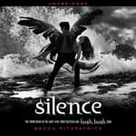 Silence by  Becca Fitzpatrick audiobook