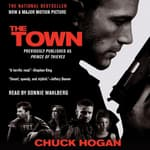 The Town by  Chuck Hogan audiobook