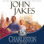Charleston by  John Jakes audiobook