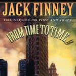 From Time to Time by  Jack Finney audiobook