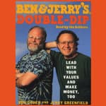 Ben & Jerry's Double-Dip Capitalism by  Ben Cohen audiobook