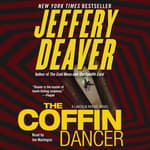 The Coffin Dancer by  Jeffery Deaver audiobook