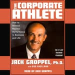 The Corporate Athlete by  Bob Andelman audiobook