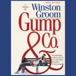 Gump & Co. by  Winston Groom audiobook