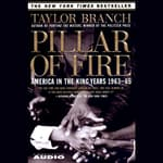 Pillar of Fire by  Taylor Branch audiobook