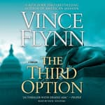 The Third Option by  Vince Flynn audiobook