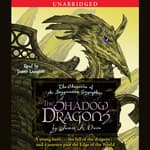 The Shadow Dragons by  James A. Owen audiobook