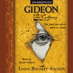 Gideon the Cutpurse by  Linda Buckley-Archer audiobook
