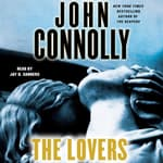 The Lovers by  John Connolly audiobook
