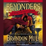 A World Without Heroes by  Brandon Mull audiobook