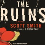 The Ruins by  Scott Smith audiobook