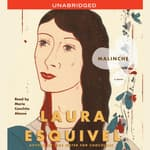 Malinche by  Laura Esquivel audiobook