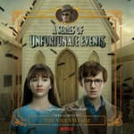 Series of Unfortunate Events #7: The Vile VillageDA by  Lemony Snicket audiobook