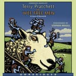 The Wee Free Men by  Sir Terry Pratchett audiobook