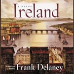 Ireland by  Frank Delaney audiobook