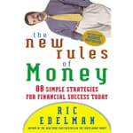 New Rules of Money by  Ric Edelman audiobook