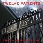 Twelve Patients by  Eric Manheimer audiobook