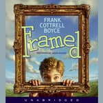 Framed by  Frank Cottrell Boyce audiobook