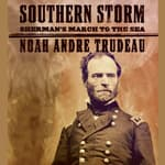Southern Storm by  Noah Andre Trudeau audiobook