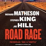Road Rage by  Richard Matheson audiobook