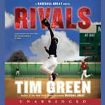 Rivals by  Tim Green audiobook