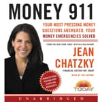Money 911 by  Jean Chatzky audiobook