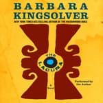 The Lacuna by  Barbara Kingsolver audiobook