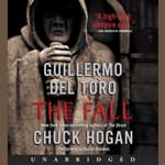 The Fall by  Chuck Hogan audiobook
