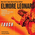 Touch by  Elmore Leonard audiobook
