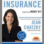 Money 911: Insurance by  Jean Chatzky audiobook