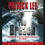 The Breach by  Patrick Lee audiobook